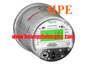 Đồng hồ phân tích công suất Schneider Power Logic ION8600