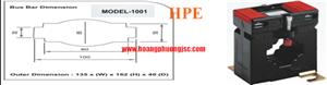 Biến dòng đo lường VIPS 1001-2500/5-0.5-15