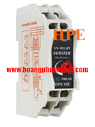 Relay bảo về điện áp và dòng điện VERITEK - VIPS 102