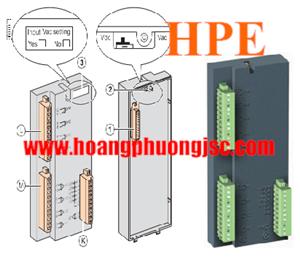 Module kết nối Sepam series 20 - 40 với 10 inputs + 4 outputs 24- 250 V DC MES114 - 59646