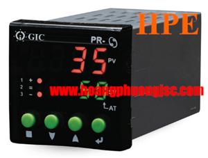 Đồng hồ điều khiển nhiệt độ GIC 151D12B