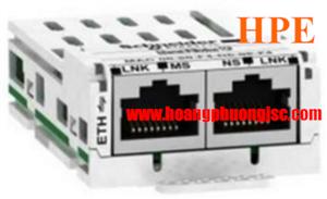 Cổng nối tín hiệu  VW3A3204 cho biến tần Altivar Easy 610