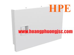 Tủ điện kim loại Schneider Acti9 16 module A9HESN016