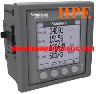 Đồng hồ đa chức năng Schneider PM2200
