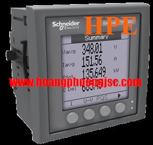 Đồng hồ đo điện đa năng Schneider METSEPM2220