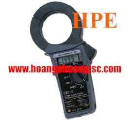 Ampe kìm đo dòng dò Kyoritsu 2413F, K2413F