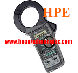 Ampe kìm đo dòng dò Kyoritsu 2413R, K2413R (True RMS)