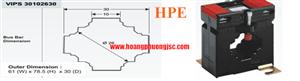Biến dòng đo lường VIPS 30102630-150-1.0-1.5