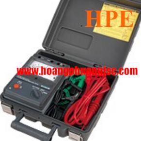 Đồng hồ đo điện trở cách điện KYORITSU 3122A (5000V/200GΩ) (Dừng sản xuất được thay thế bằng 3122B)