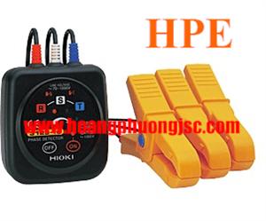 Đồng hồ chỉ thị pha Hioki 3129-10