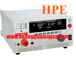 Thiết bị kiểm tra an toàn điện Hioki 3159