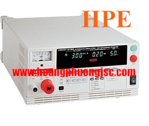 Thiết bị kiểm tra an toàn điện Hioki 3153