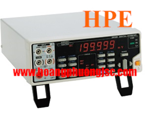 Máy đo vạn năng Hioki 3239