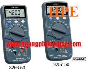 Đồng hồ vạn năng Hioki 3256-50