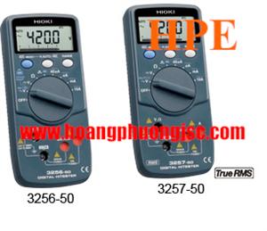 Đồng hồ vạn năng Hioki 3257-50