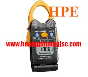 Ampe kìm AC Hioki 3291-50