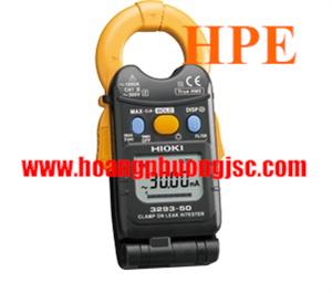 Ampe kìm AC Hioki 3293-50