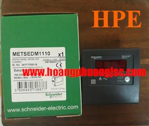 Đồng hồ đo Ampe 1pha Schneider EasyLogic Amps 1-ph CL 0.5