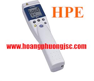 Máy đo nhiệt độ bằng hồng ngoại Hioki 3445