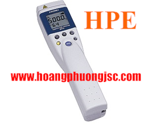 Máy đo nhiệt độ bằng hồng ngoại Hioki 3444