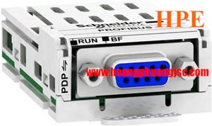 Cổng nối tín hiệu  VW3A3207 cho biến tần Altivar Easy 610