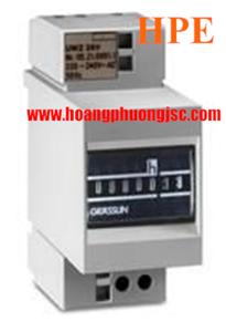 Đồng hồ đếm giờ  GRASSLIN  403 (UWZ 35 V)