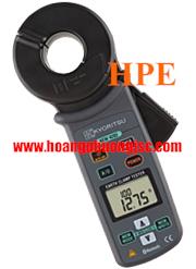 Ampe kìm đo điện trở đất Kyoritsu 4202, K4202 (True RMS)