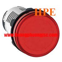 Đèn LED điện áp 24Vdc, XB7EV04BP