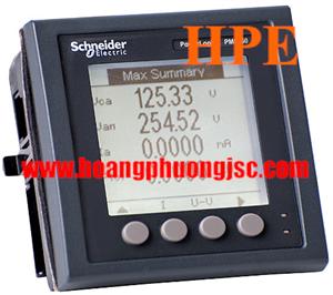 Đồng hồ đo điện đa năng Schneider PM5350