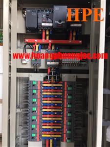 Tủ chuyển nguồn tự động ATS Schneider