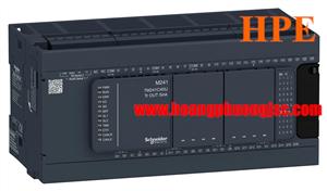 Bộ điều khiển 40I/O TM241C40R Schneider