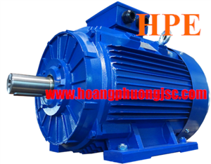 Động cơ Elektrim Type EM315S-6 75KW, 100HP