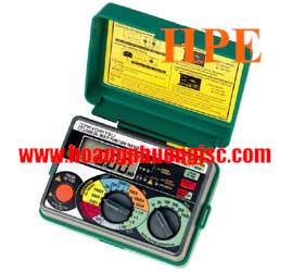 Thiết bị đo đa năng Kyoritsu 6011A, K6011A