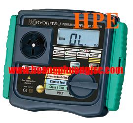 Thiết bị đo nội trở  Kyoritsu 6201A, K6201A