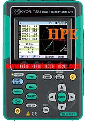 Thiết bị đo phân tích công suất Kyoritsu 6315 ,K6315