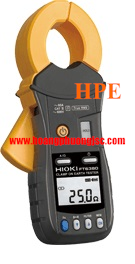 Launches Clamp On Earth Tester Hioki 6380