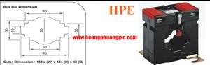 Biến dòng đo lường VIPS 801-1600-50/5-0,5-10