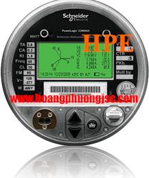 Đồng hồ giám sát năng lượng M8600