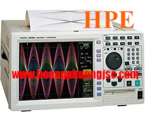 Recoder Hioki 8826
