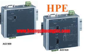 Bộ chuyển đổi tín hiệu RS232/RS485 AC909-2 Sepam 59648