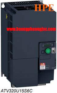 Biến tần Schneider ATV320D11S6C 11KW 600V 3PH  COMPACT CONTROL