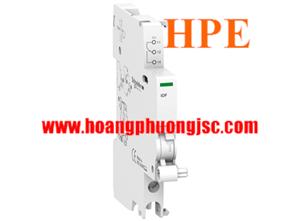 A9N26924 - Tiếp điểm phụ iOF, Auxiliary contact cho aptomat C60-DC , iC120