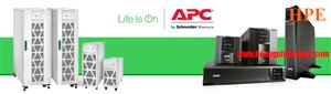 Bộ lưu điện UPS APC by Schneider Electric