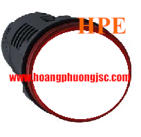 Đèn báo điện áp 110V DC- XA2EVD1LC