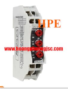 Relay bảo về điện áp và dòng điện VERITEK - VIPS 101