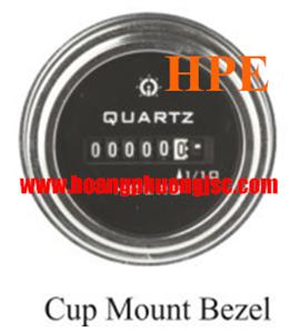 Đồng hồ đếm giờ HM36  - LC35F1 , HOUR METER HM36  - LC35F1 ( 4 - 30 VAC/DC )