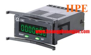 Đồng hồ đếm giờ GIC Z2301N0G1FT00