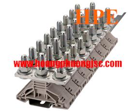 Cầu đấu 150A mạch lực DKM8-2