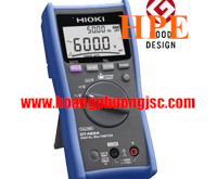 Đồng hồ kiểm tra điện áp vạn năng Hioki DT4254