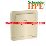 Bộ công tắc chìa khóa thẻ  E8331EKT_WG_G19  Schneider